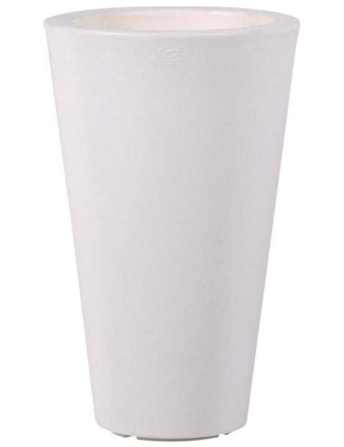 Vaso mod. Torre Dell'Orso h 60 - Linea Vasar by Telcom