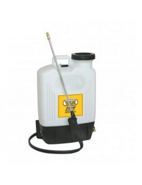 Pompa a zaino elettronica ElettroEasy - con batteria ricaricabile 12 v - Volpi Originale