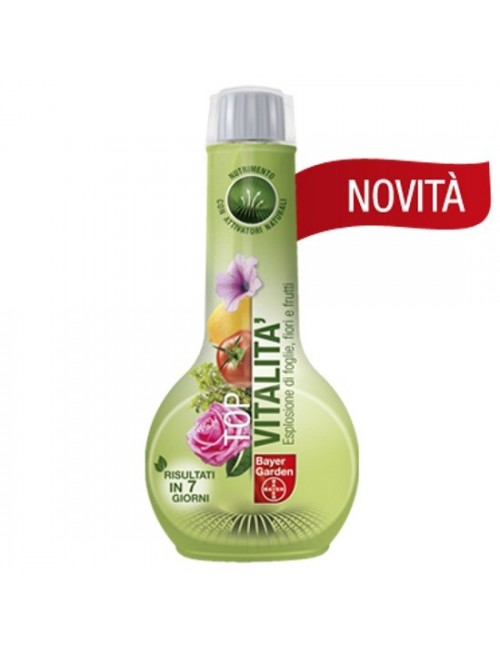 Top Vitalità - Bayer