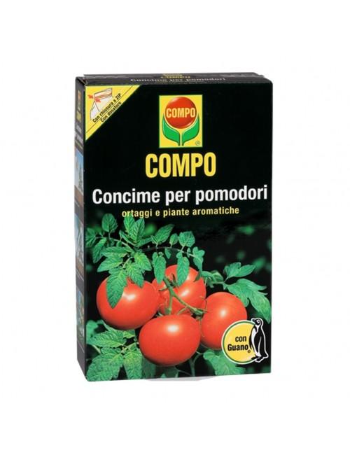 COMPO Concime Pomodori con Guano da Kg 1 Compo