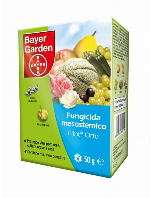 Flint Orto da 50 gr - Bayer