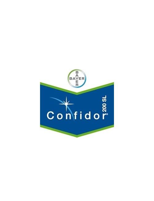Confidor 200 SL da Lt 1- Bayer