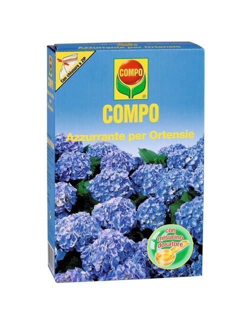 COMPO Azzurrante per Ortensie da Kg 0,8 Compo
