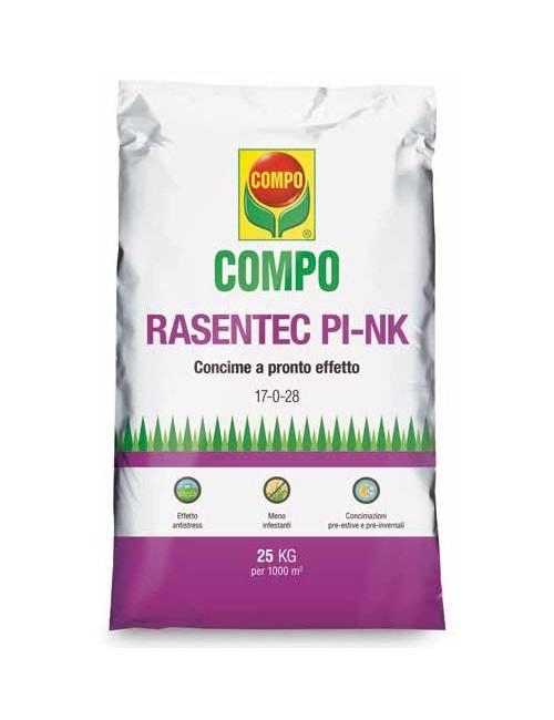 RASENTEC PI-NK da 25 Kg - Compo