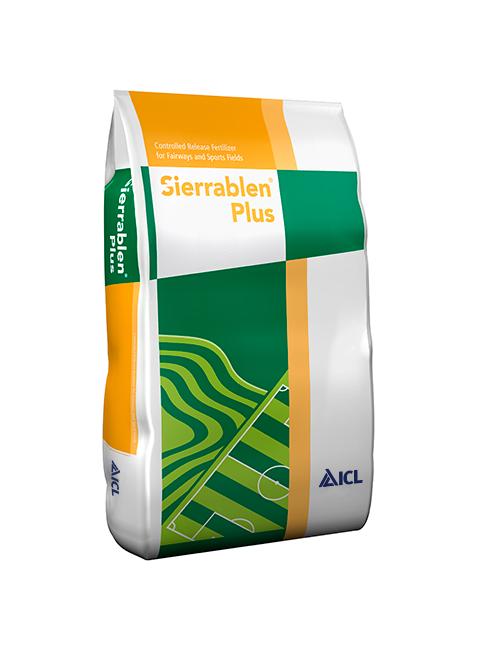 Sierrablen Plus Mini 30-0-0 da 20 Kg - ICL Everris