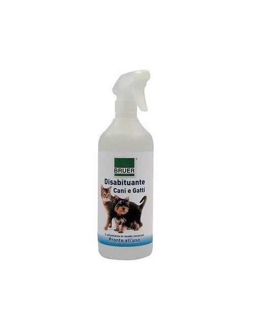 Disabituante Cani e Gatti conf. da 750 ml