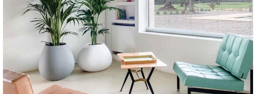 Vasi di design per arredare spazi interni ed esterni - Vasi di design per interni ...