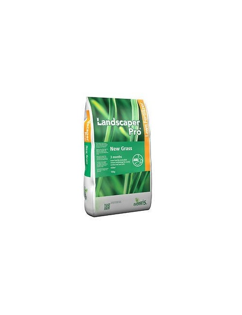 Landscaper Pro New Grass 20-20-8 da Kg 15 Everris