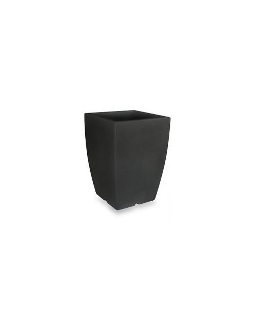 Vaso in Resina Quadro Alto 40 - Linea Genesis
