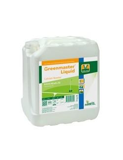 Greenmaster Liquid  Ca-Booster  8-0-0+9CaO+TE da Lt 10 Everris