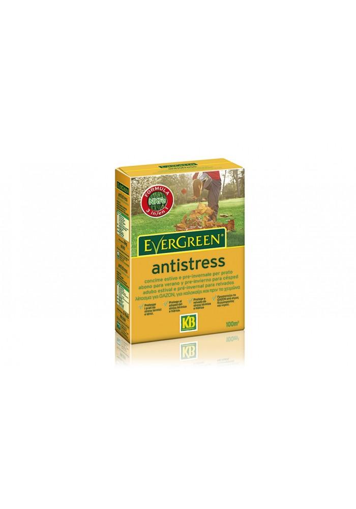 Concime Evergreen Antistress NK 16+0+16(+1,0) da Kg 2 - KB Scotts
