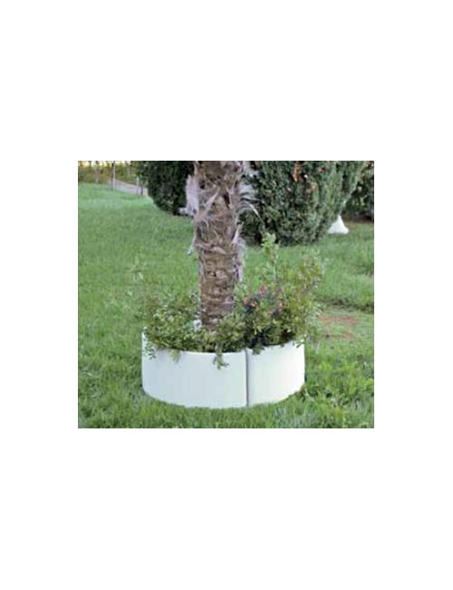Cassetta Tonda mod. Vulcano -  Linea Vasar by Telcom