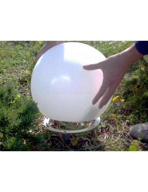 Kit di fissaggio Sfera Luminosa Balux