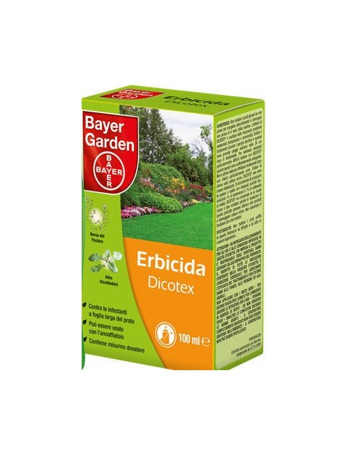 Dicotex da ml 100 Bayer