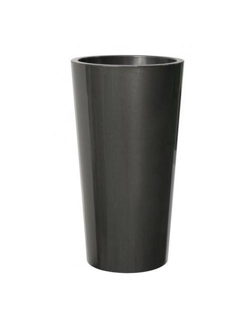 Vaso con container mod. Tuitt Collezione Mitu by Euro3plast