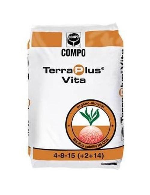 Terra Plus Vita 4-8-15+Bacillus Subtilis - Compo