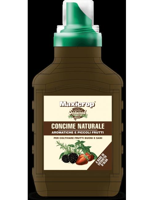 Maxicrop Aromatiche & Piccoli Frutti - Valagro