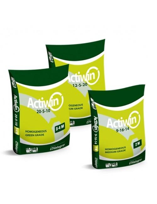 ActiWin 15-5-20+2%Fe da Kg 22,70 - Valagro