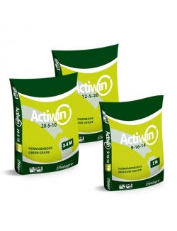 ActiWin 20-5-10+2%Fe Medium Grade da Kg 22,70 - Valagro