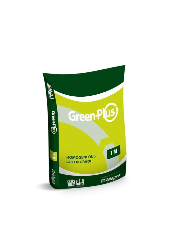 Green Plus da Kg 22,70 - Valagro