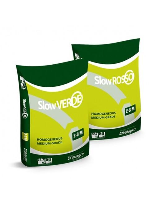 Slow Verde - NPK 18.5.10 da Kg 22,70 - Valagro