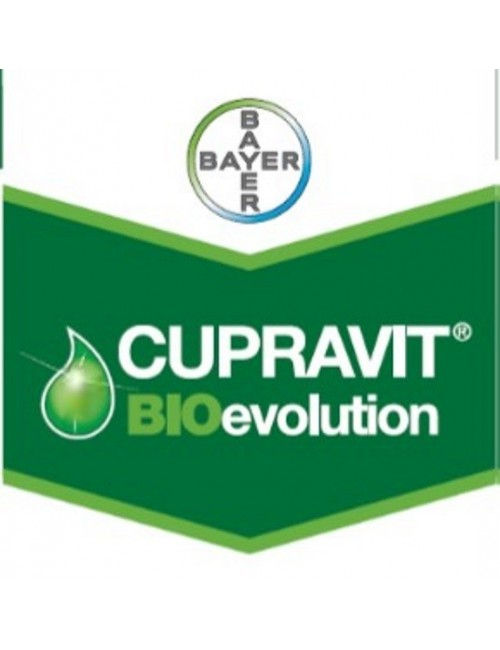 Cupravit Bio Evolution da Kg 1 - Bayer