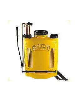 Pompa a zaino Record - 20 Litri - Pompante in ottone Volpi Originale