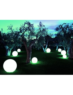 Lampada mod. Balux - Linea Modum by Telcom