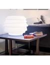 Lampada - Tavolino Sirio - Modum Collection