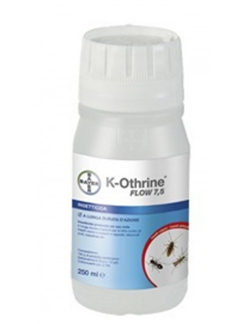 K-Othrine Flow 7,5 da ml 250 Bayer