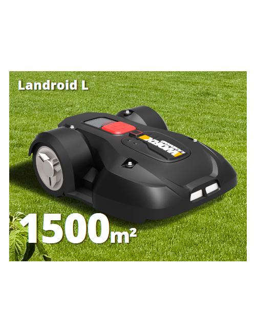 Robot rasaerba Landroid modello L - WORX