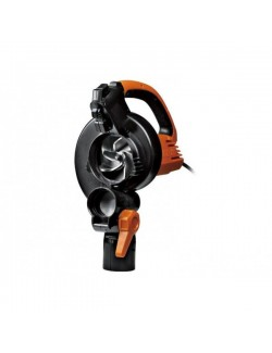 Soffiatore e aspirafoglie elettrico WORX WG505E 340km/h