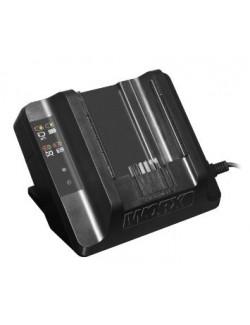 Carica Batteria per batteria al litio 40V 2.0 Ah WA3735  WORX