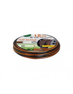 Tubo Top-Black® m 15 Ø 12-17 mm Art. 9037- Claber