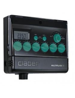 Centralina Multipla® DC 9 V LCD Art. 8060 Claber
