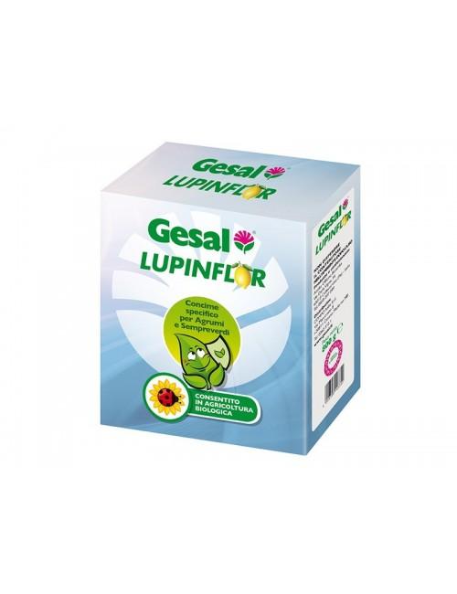 Lupinflor concime vegetale da 800 gr- Gesal