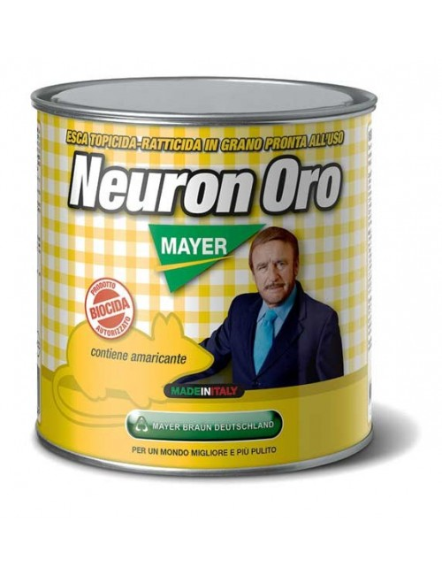 Neuron Oro Plus da gr 500- Mayer Braun