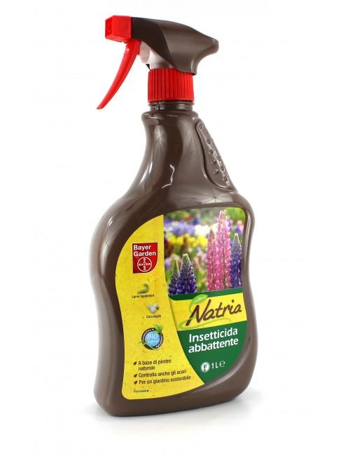 Natria insetticida abbattente Biologico da 1 lt - Bayer