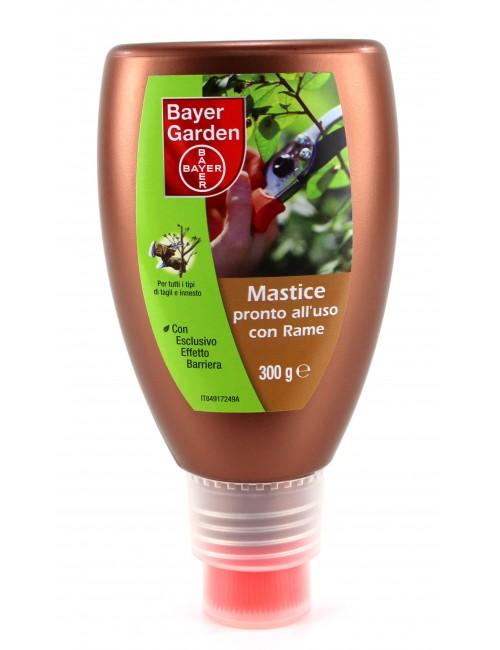 Mastice per innesti e tagli Pronto Uso da 300 gr - Bayer