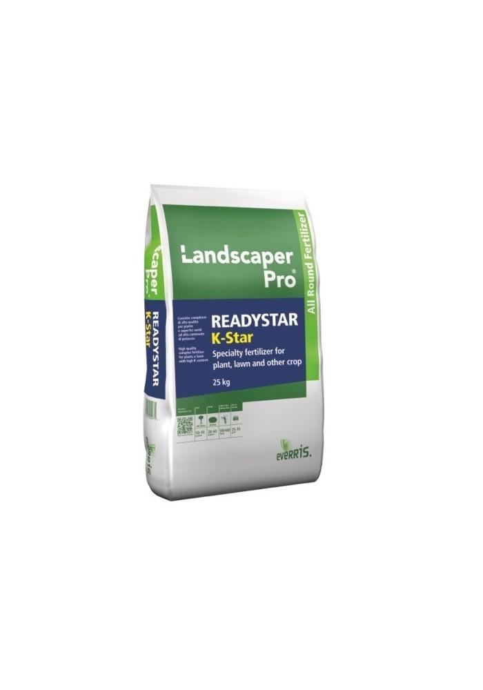 Landscaper Pro Readystar K-Star 10-10-16+MgO da Kg 5 Everris