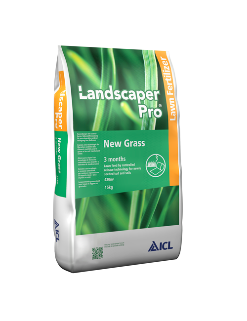 Landscaper Pro New Grass 16-24-12 da Kg 5 Everris