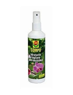 COMPO Idratante fogliare per orchidee da ml 250 Compo