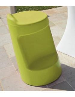 Sgabello Salito -  Linea Modum by Telcom
