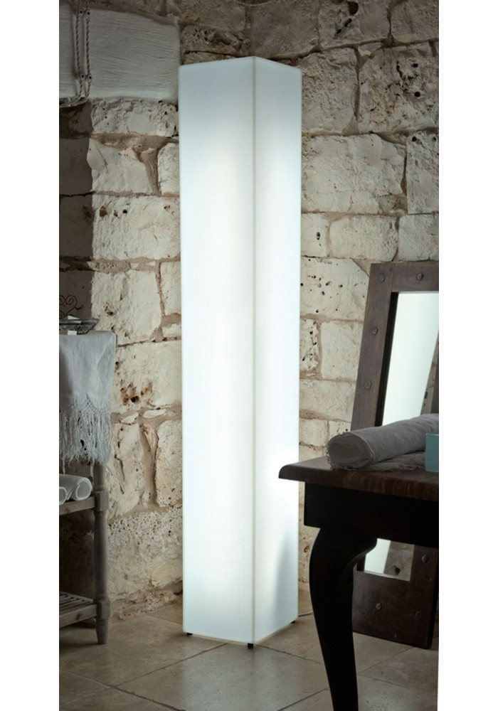 Lampada TOWER -  Linea Modum by Telcom