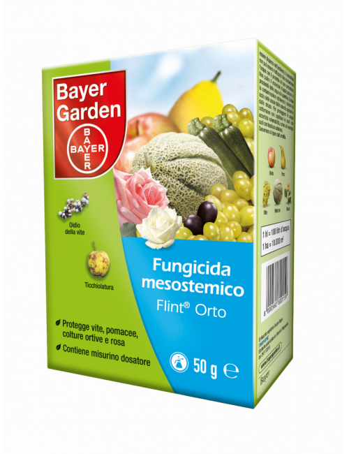 Flint Orto da 50 gr - Bayer