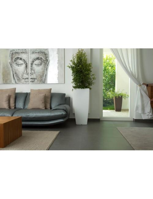 Vaso mod. Stilo Square -  Linea Monacis