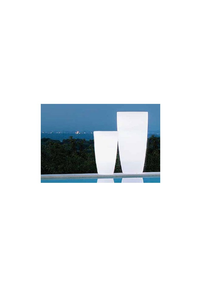 Vaso Stilo Round Bright - Monacis