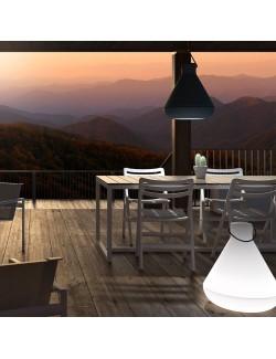 Lampada Spot Light - Collezione Plust