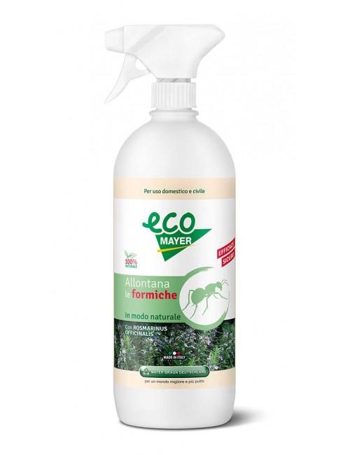 EcoFormiche - Repellente Disabituante da 1 Lt - Mayer Braun