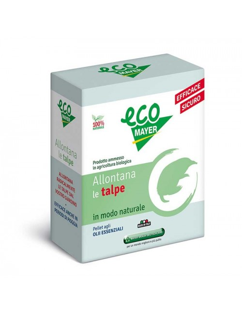 EcoTalpe - Repellente disabituante da 500 gr - Myer Braun